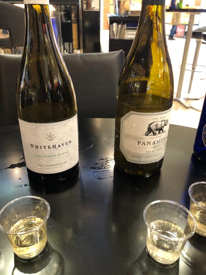 World Wine Bar by Pieroth 新千歳空港店