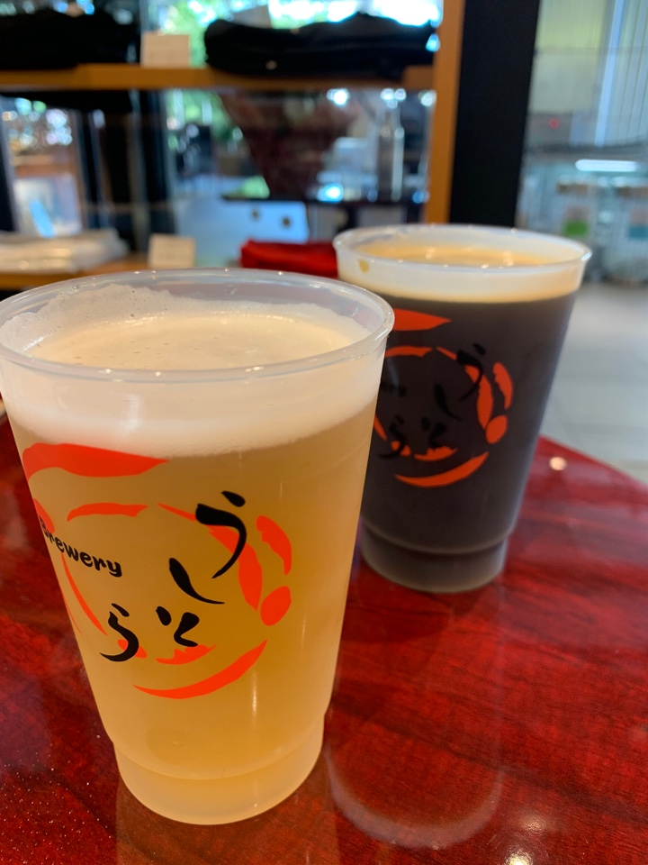 うしとらSTAND 【クラフトビール専門店】の口コミ