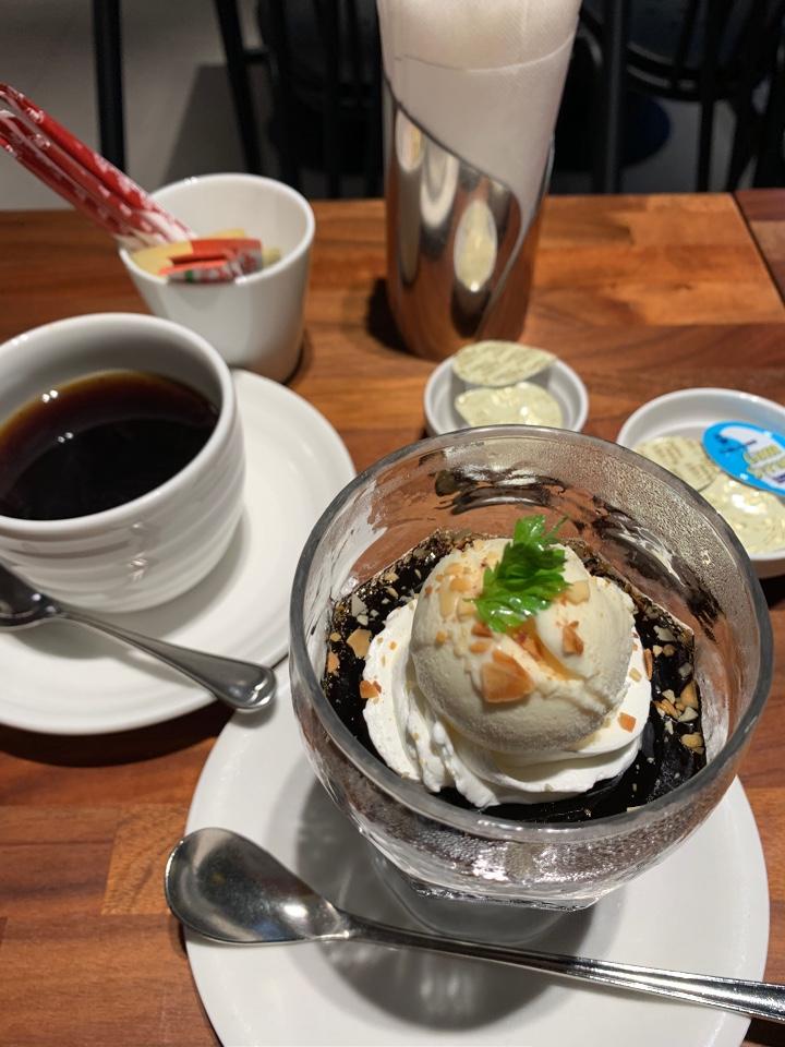 NOA COFFEE 原宿店の口コミ
