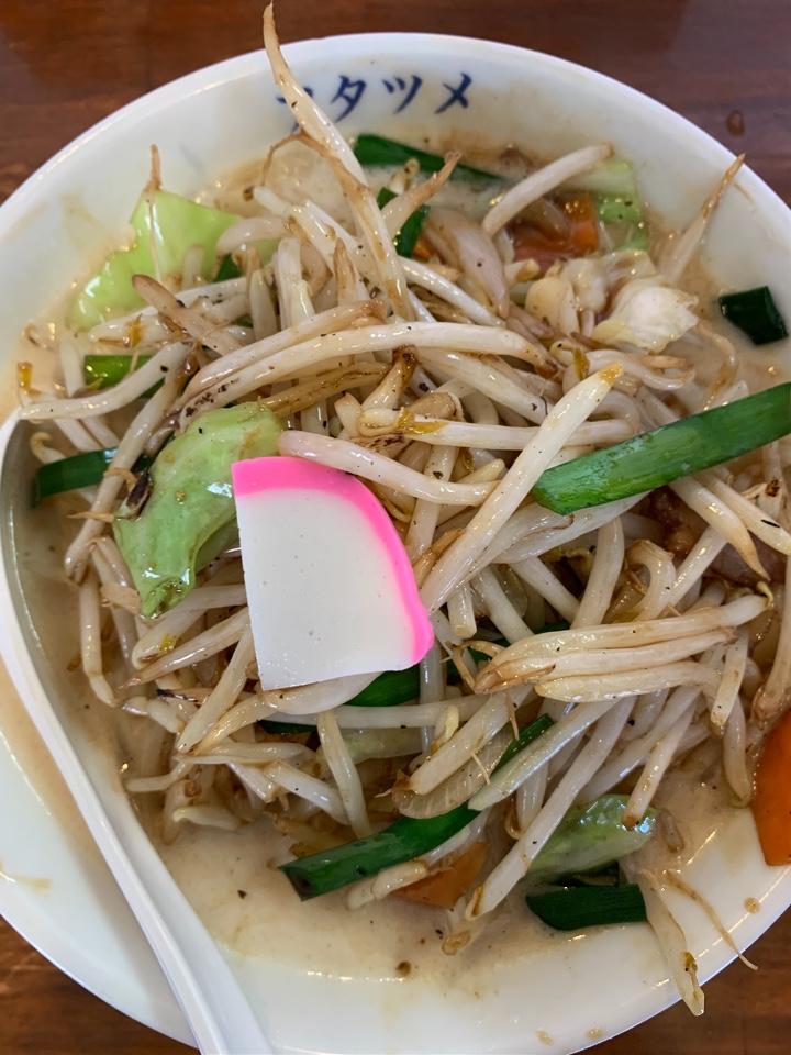 極濃湯麺フタツメ 八千代店