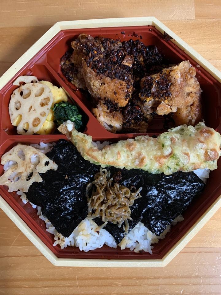 ごっつ食べなはれ 渋谷ヒカリエShinQs 東横のれん街店