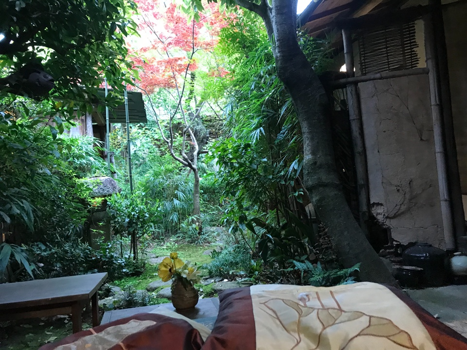 Kyoto 生chocolat organic tea houseの口コミ