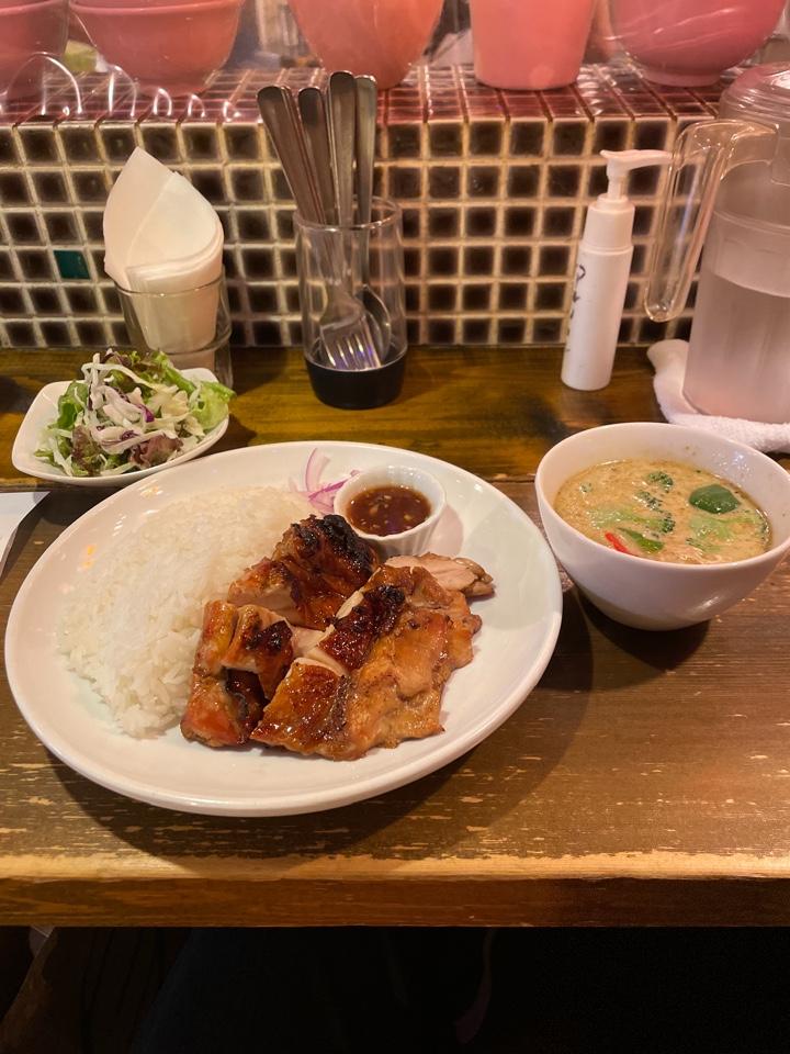 タイ料理 CONROW 渋谷