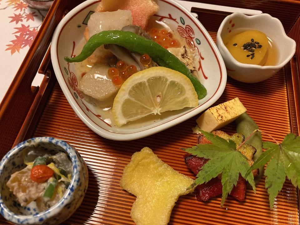 祇園京料理 花咲 祇園本店