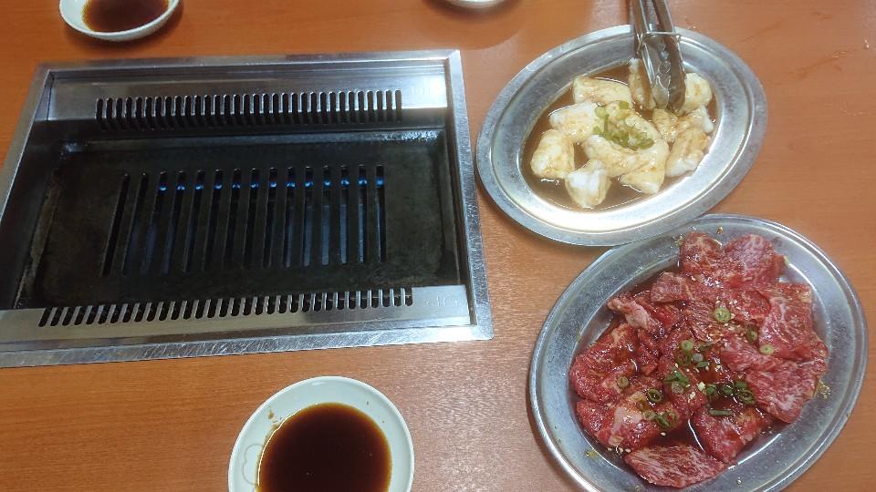 焼肉 アジヨシの口コミ