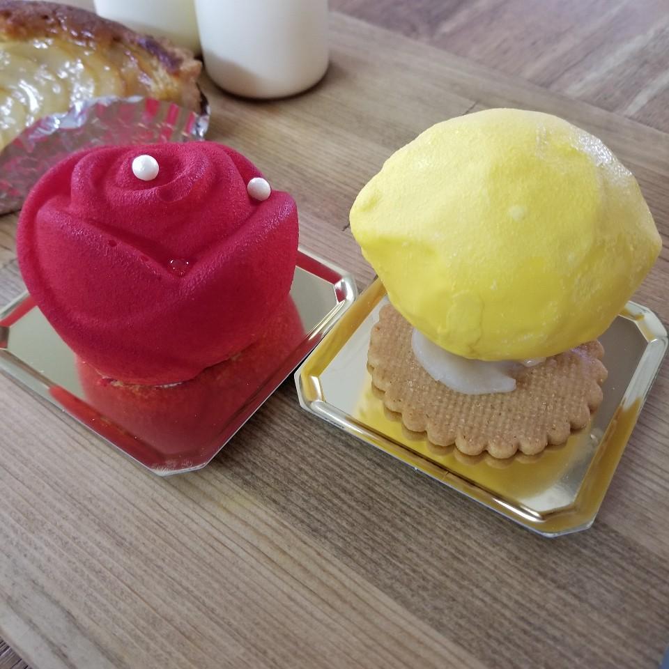 森の洋菓子屋 morimo pastry