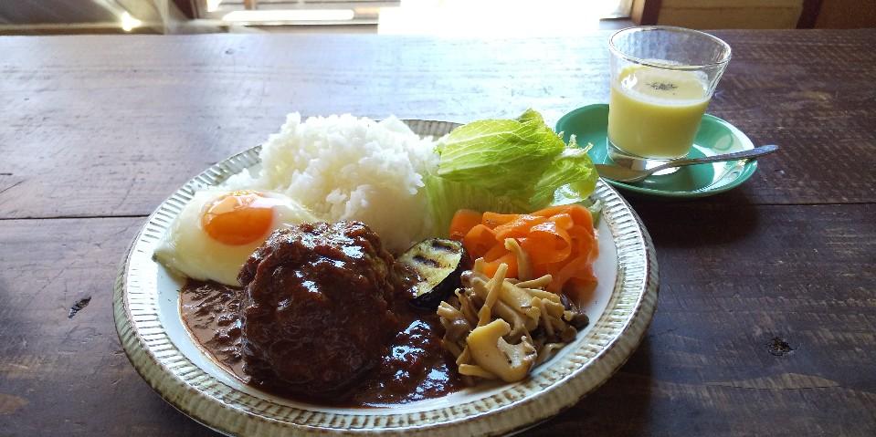 里山カフェ&ゲストハウス souの口コミ