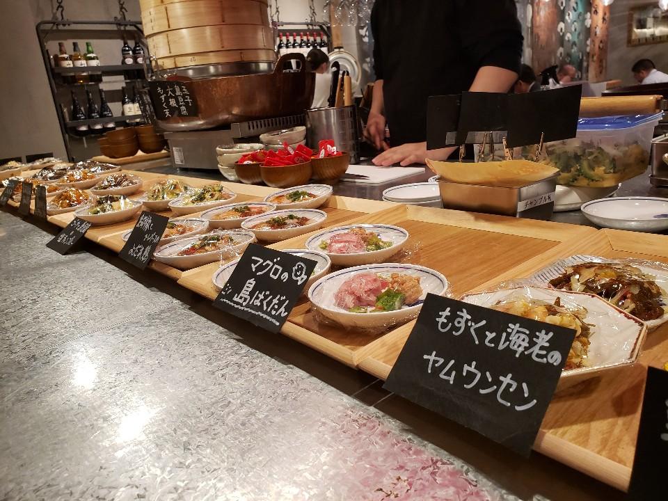 沖縄小皿料理 愛しのチャンプルーの口コミ
