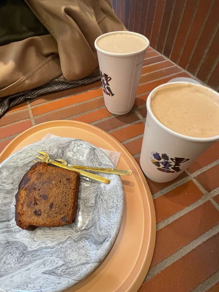 uRn chai&tea 恵比寿店