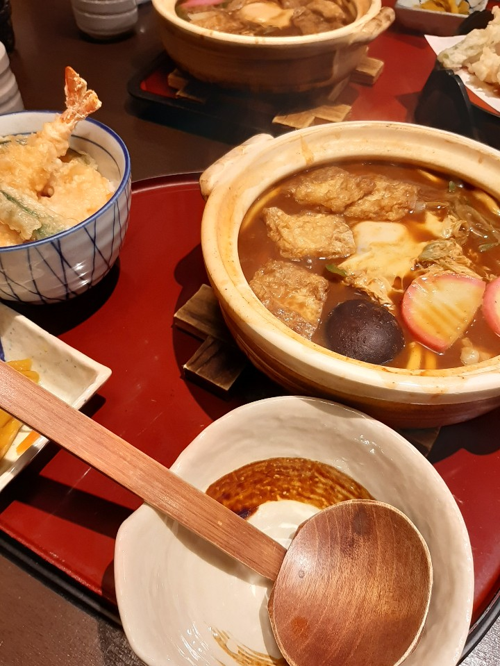 和食麺処サガミ 瀬戸店の口コミ