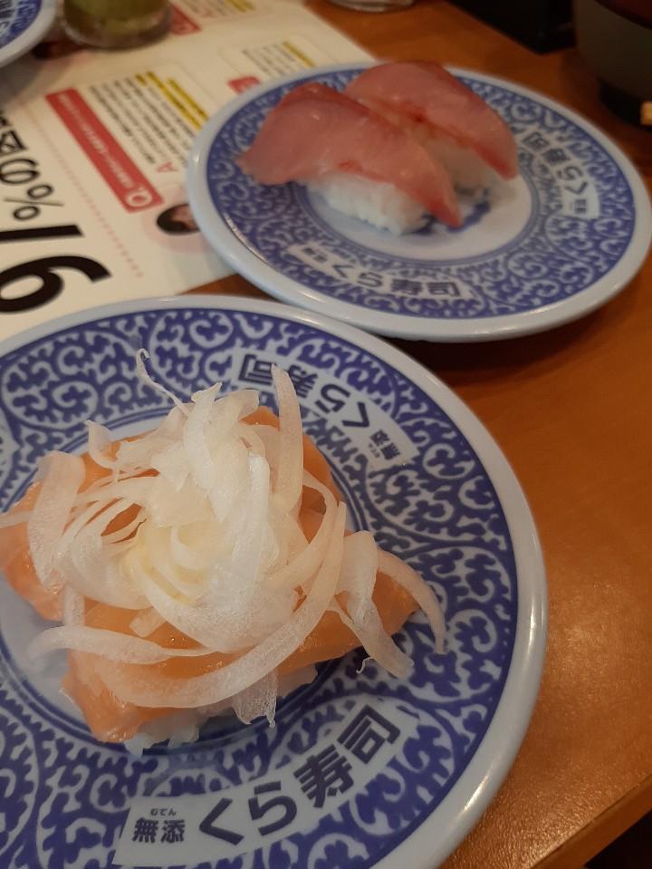 くら寿司 名古屋守山店の口コミ