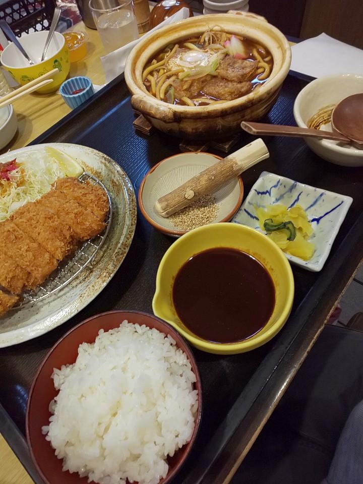 和食麺処サガミ 四軒家店の口コミ