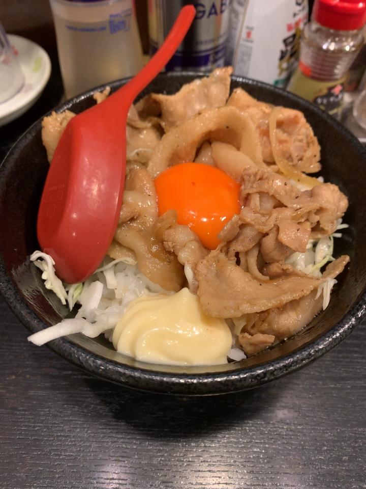 東京名物 肉汁おとど餃子 おとど食堂 葛西本店