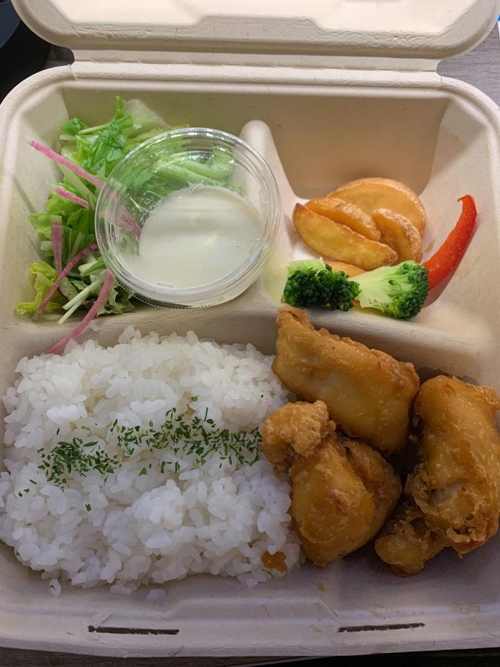 浜松町キッチン