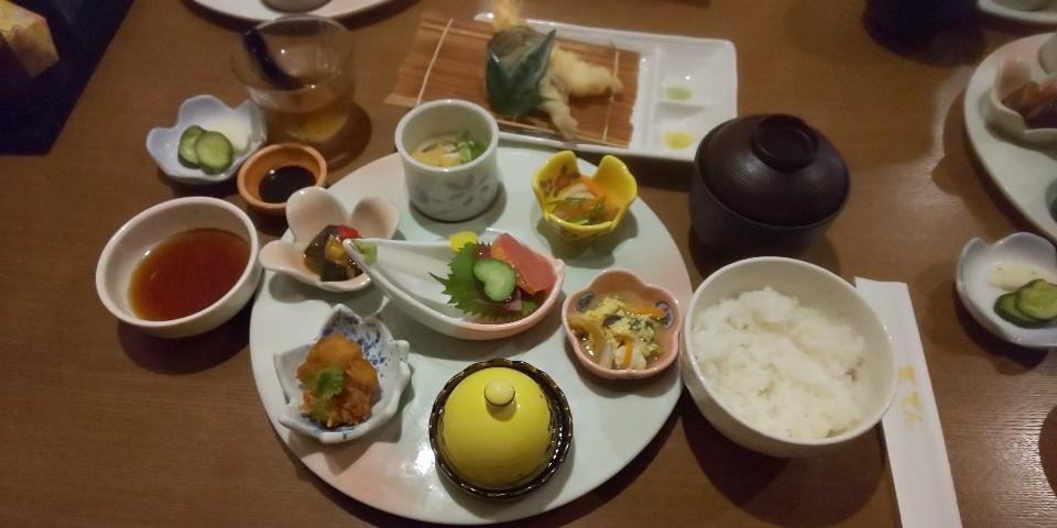 天ぷら・創作和食天・てん TEN-TEN