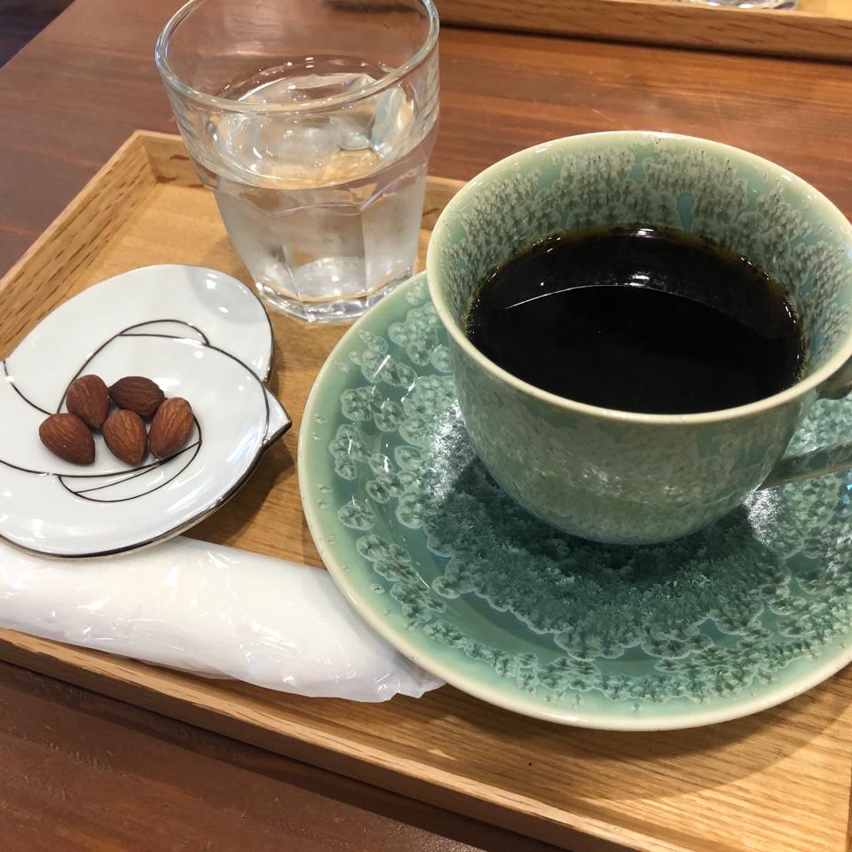 ORIGIN COFFEE オリジンコーヒーの口コミ