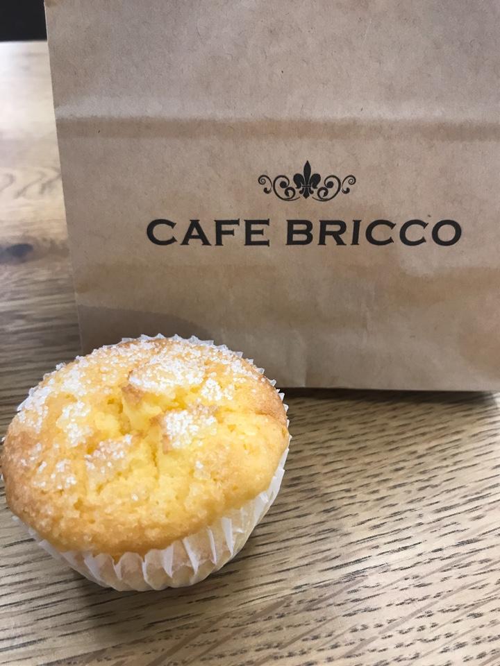 CAFE BRICCO半田店