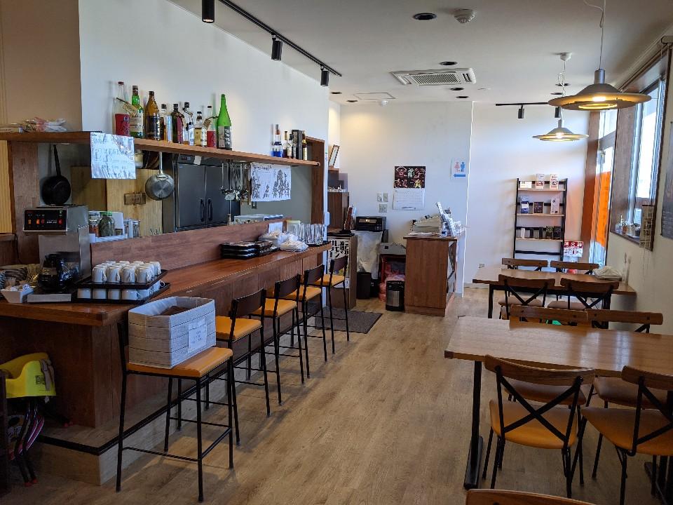 Cafe & Restaurant IMAの口コミ