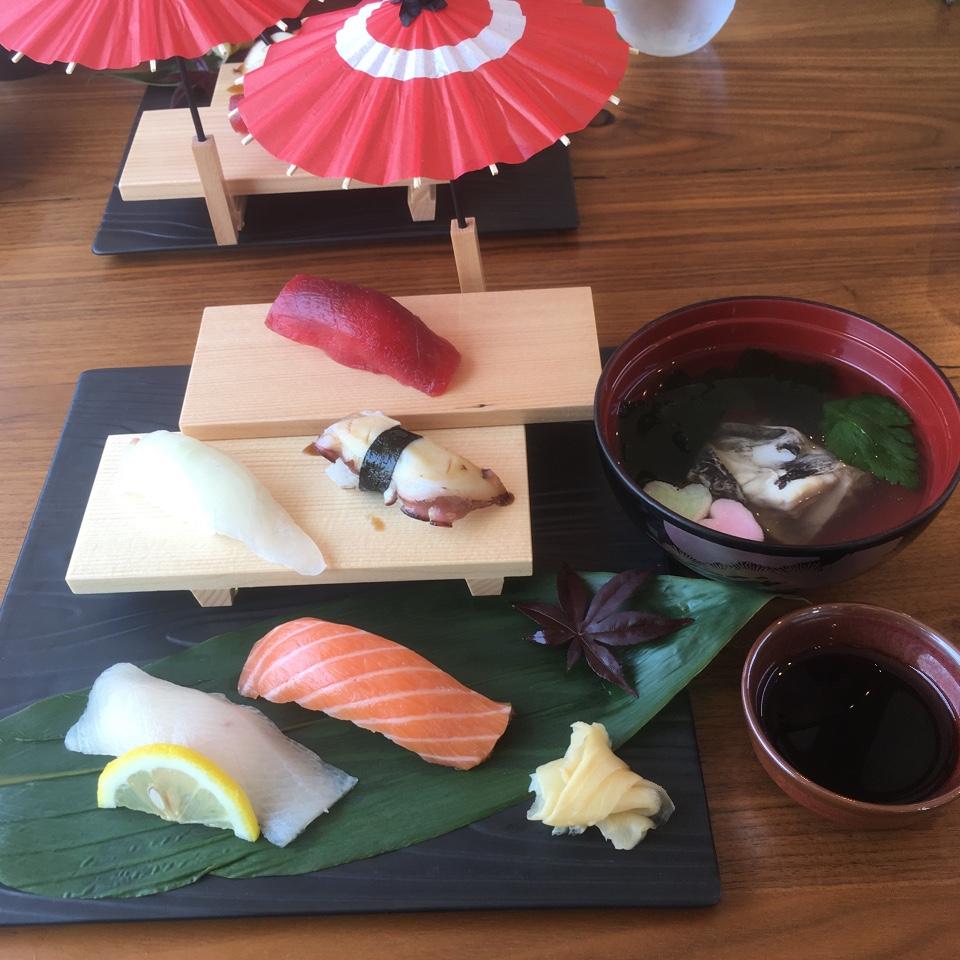 Awajishima Dining 暁