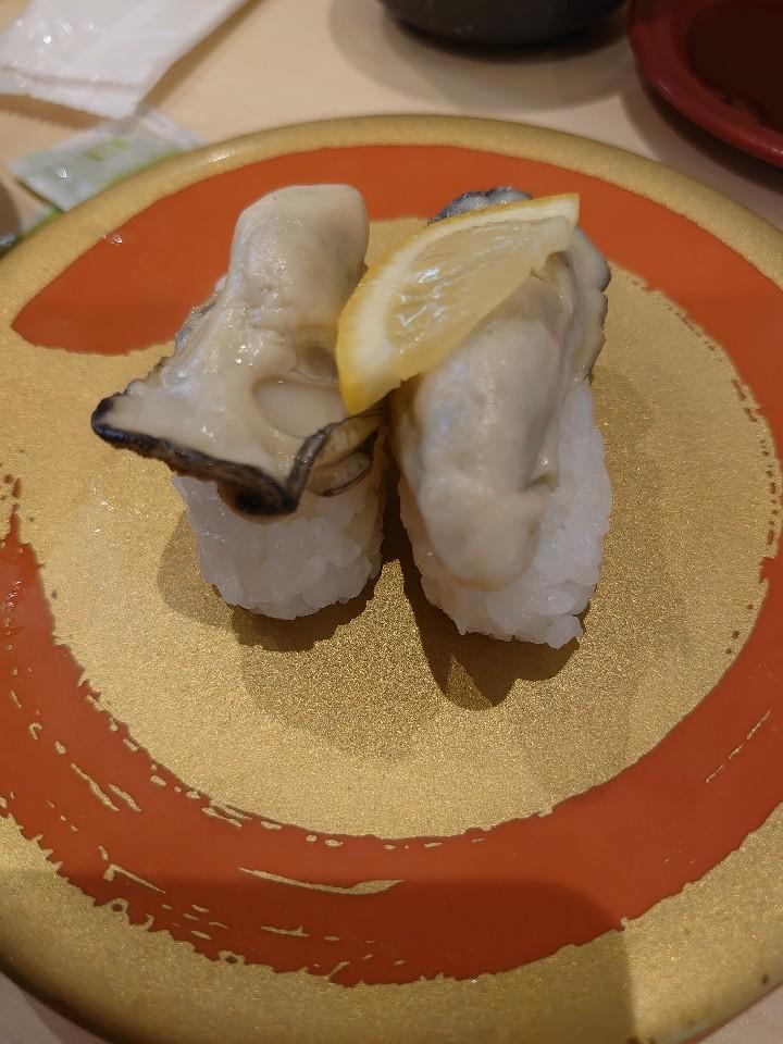 はま寿司 苫小牧日吉店の口コミ