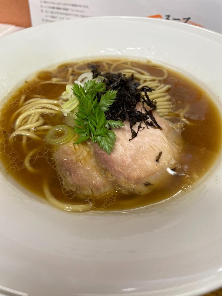 ら〜麺ニコちゃんの口コミ