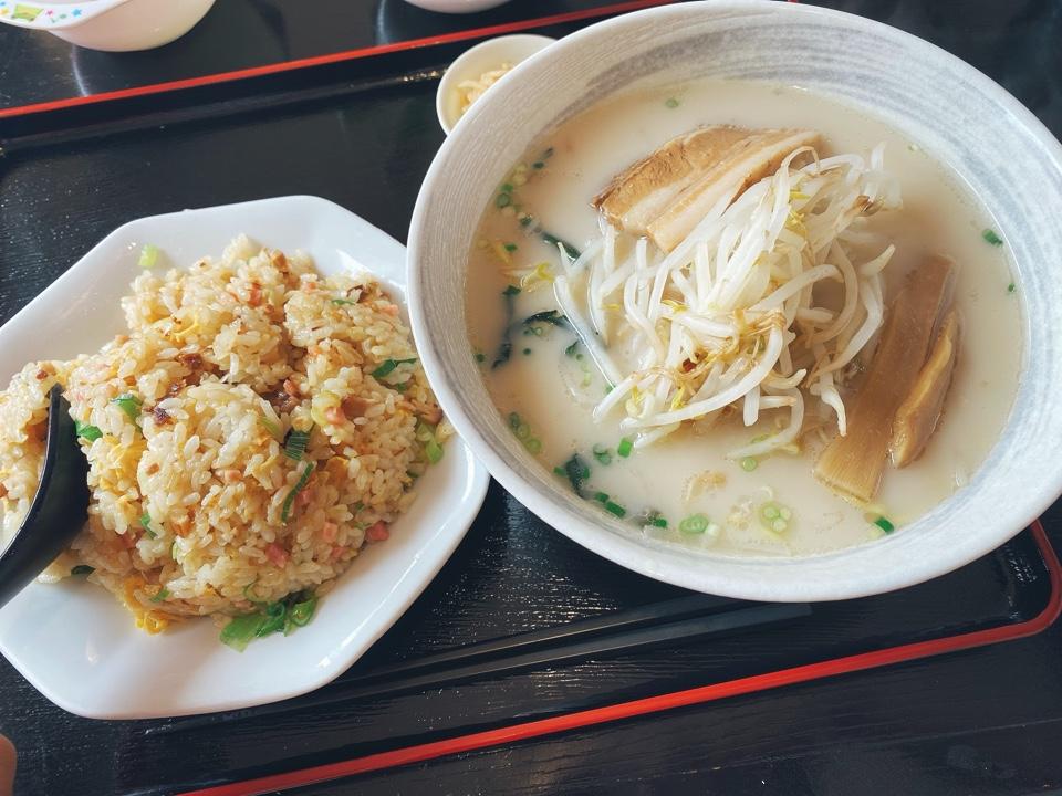 台湾料理 副楽 糸満店