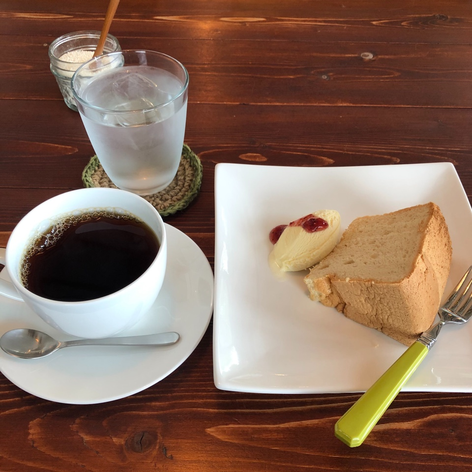 Kitchen cafe Biotop