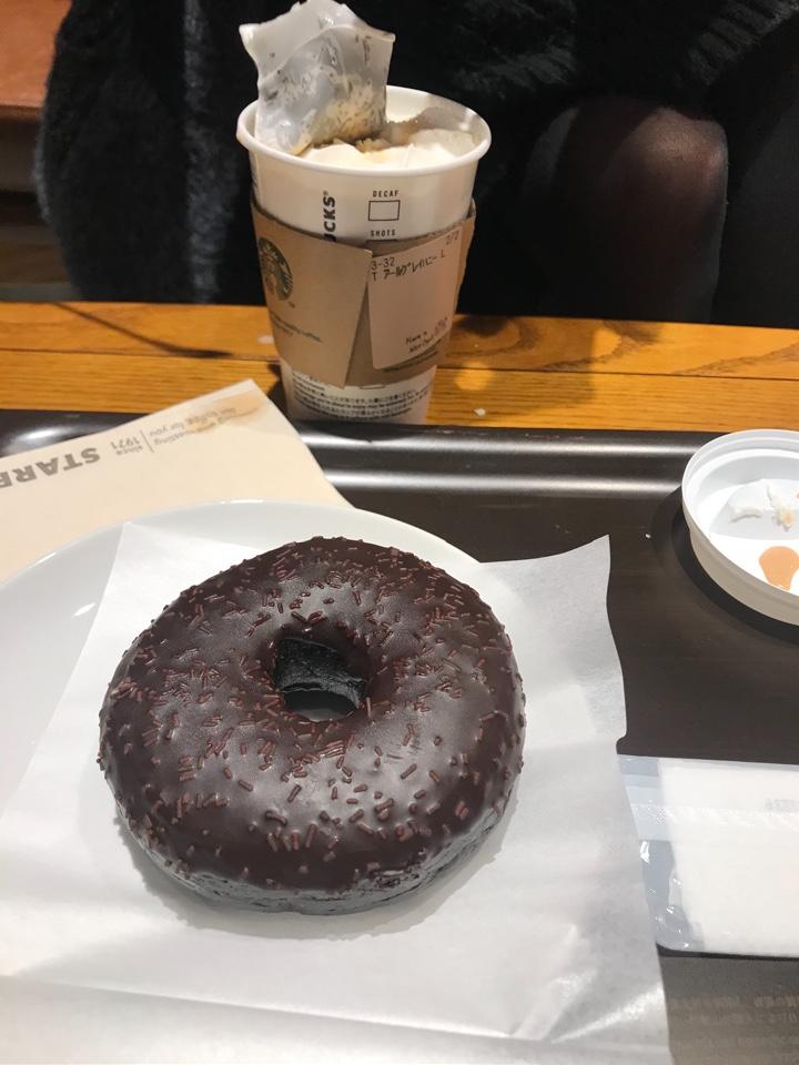 スターバックスコーヒー カインズ羽生店