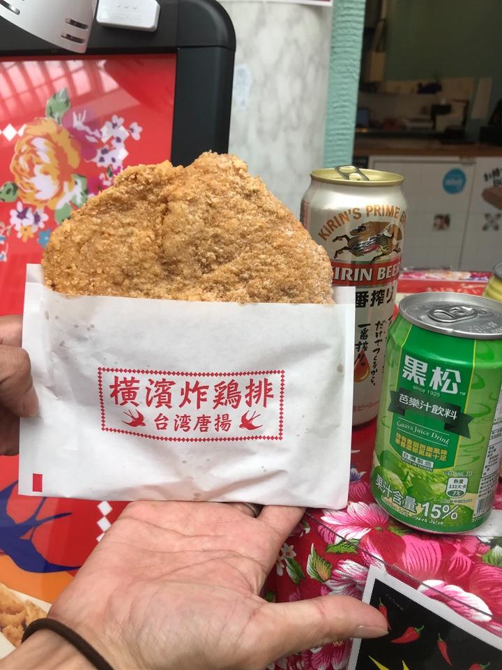 台湾唐揚 横浜炸鶏排 熊本店
