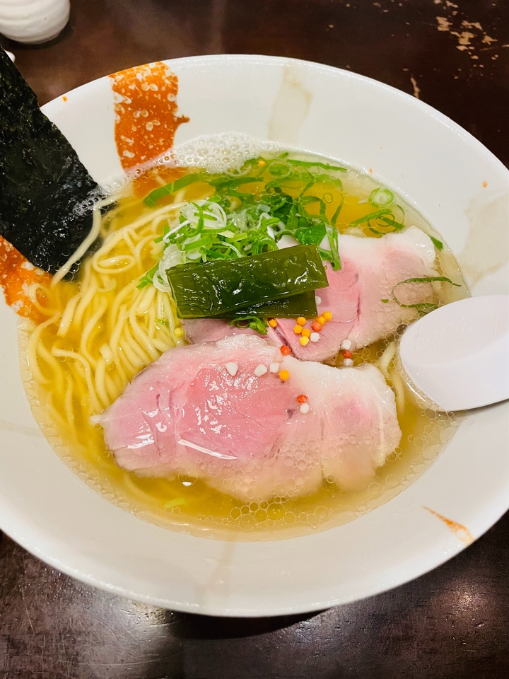 麺屋 天風