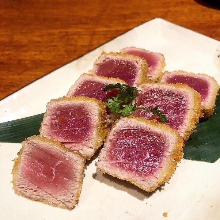Foods bar 栞屋
