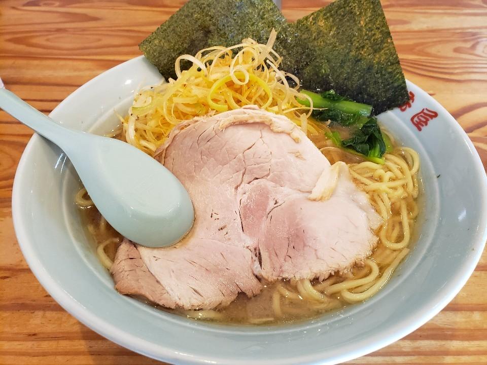 横浜屋 草薙店の口コミ