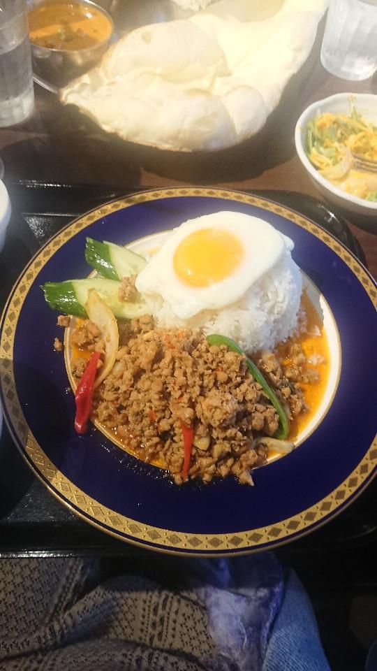 タイとインドのアジアンバルシムランの口コミ