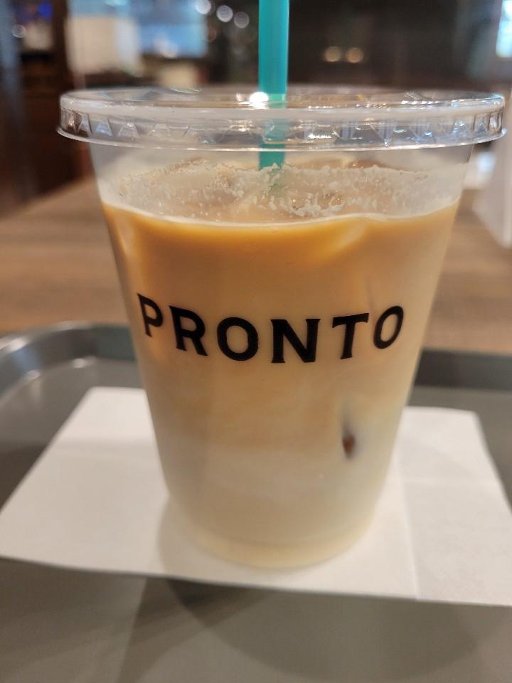 PRONTO 新さっぽろ店