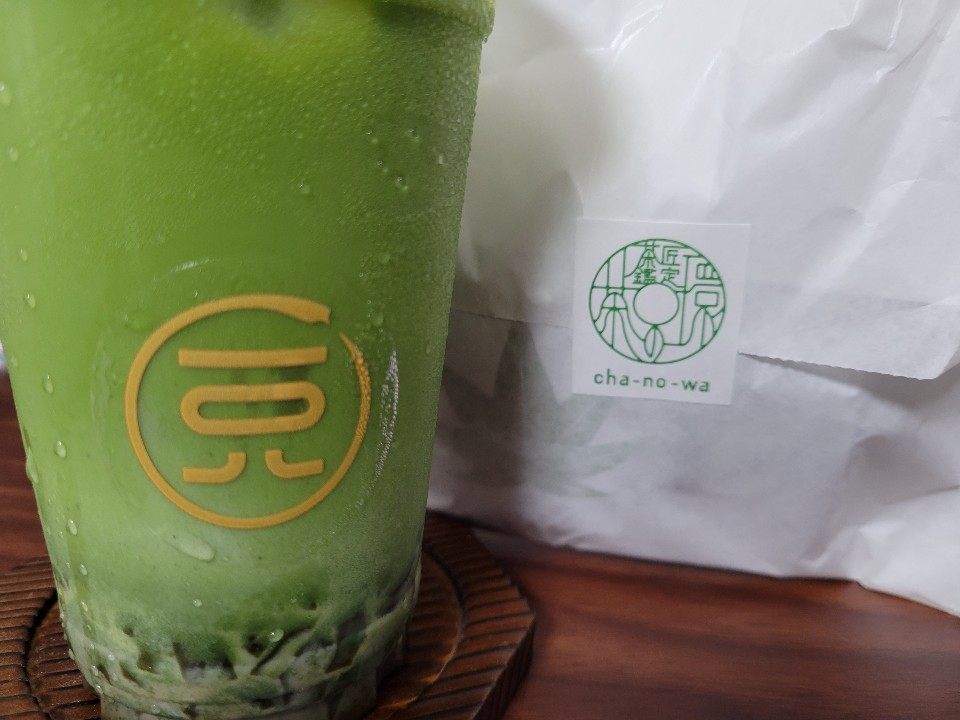 一○八抹茶茶廊 札幌エスタ店