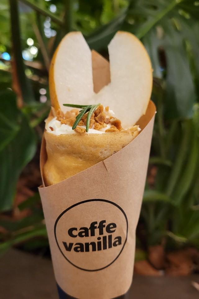 Flower Space Gravel / Caffe Vanilla miredo店