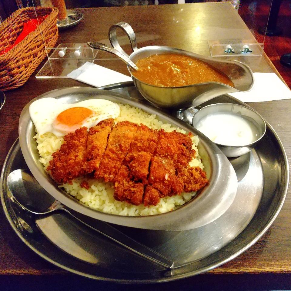 インド定食ターリー屋 大阪駅前第3ビル店