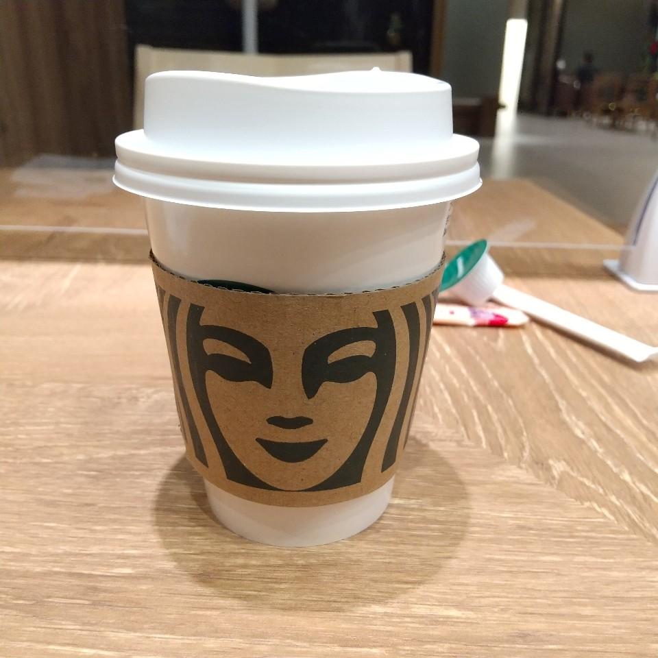 スターバックスコーヒー 阪神梅田本店9階店