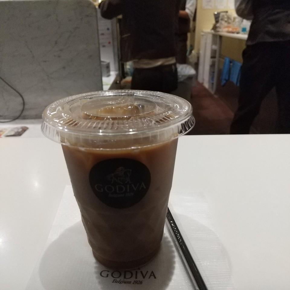 GODIVA 神戸三田プレミアム・アウトレット店