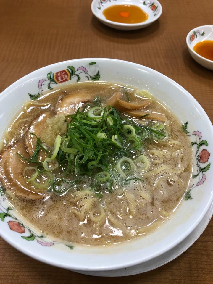 餃子の王将 岐阜芥見店