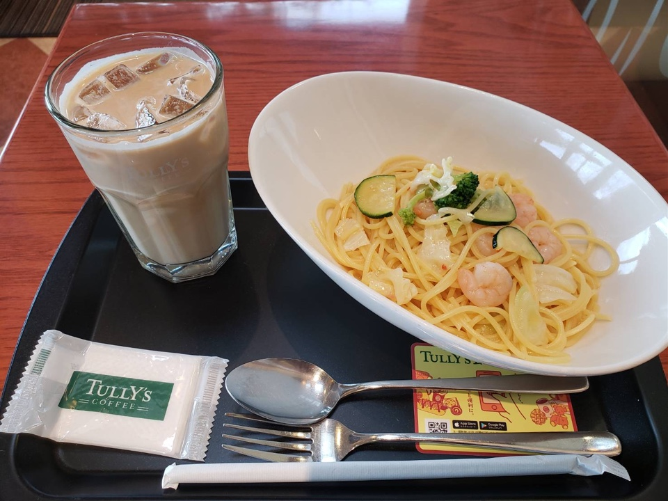 TULLY′S COFFEEE 出雲店
