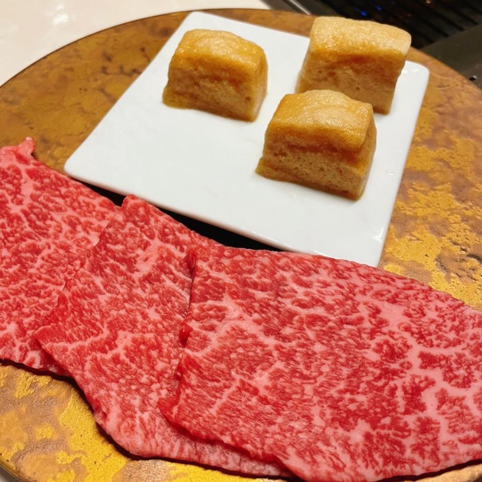 和牛焼肉 ワンダフィレ
