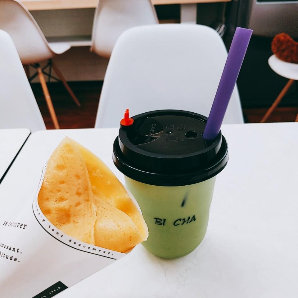 美茶(BICHA)  十条店
