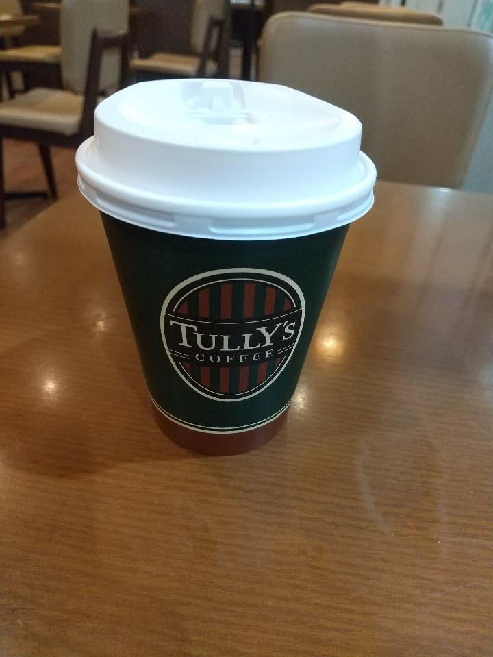 TULLY'Scoffee アクロプラザ三芳店