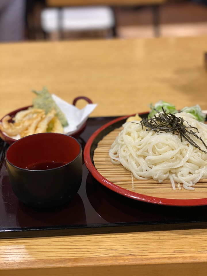 麺処家持庵