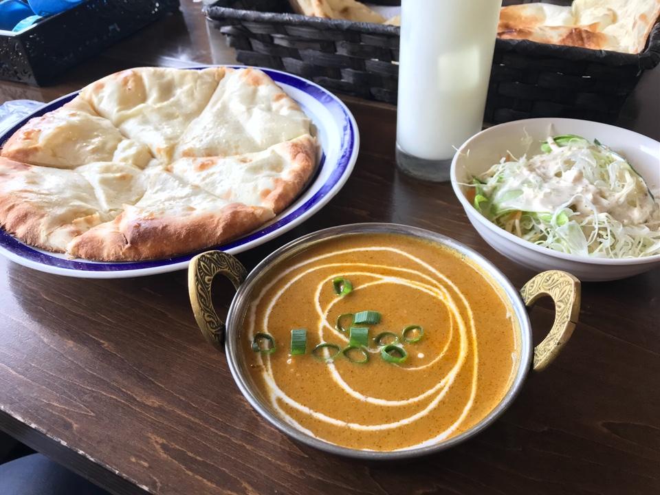 インド料理 ガネーシャの口コミ