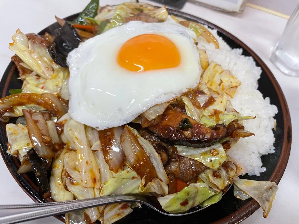 中華料理 クサカ亭