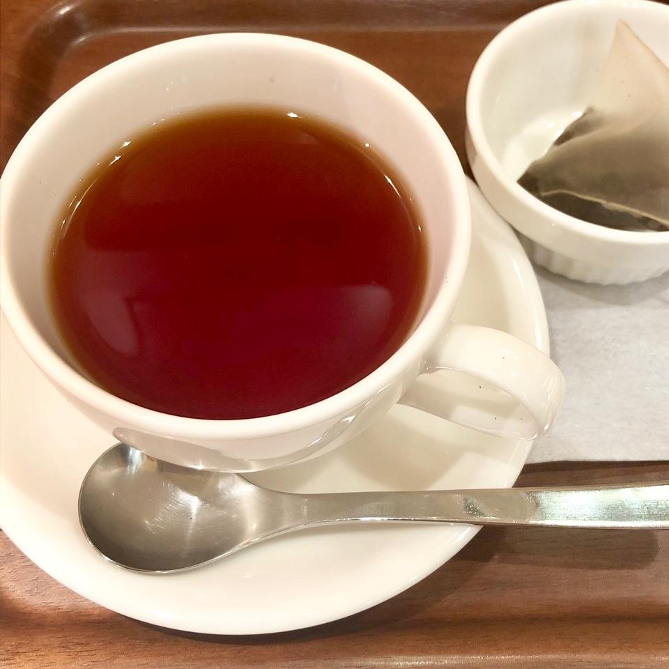BOOK COMPASS CAFE ecute東京