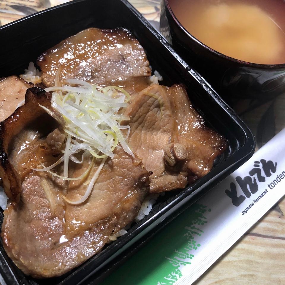 和食レストラン とんでん 蓮田店