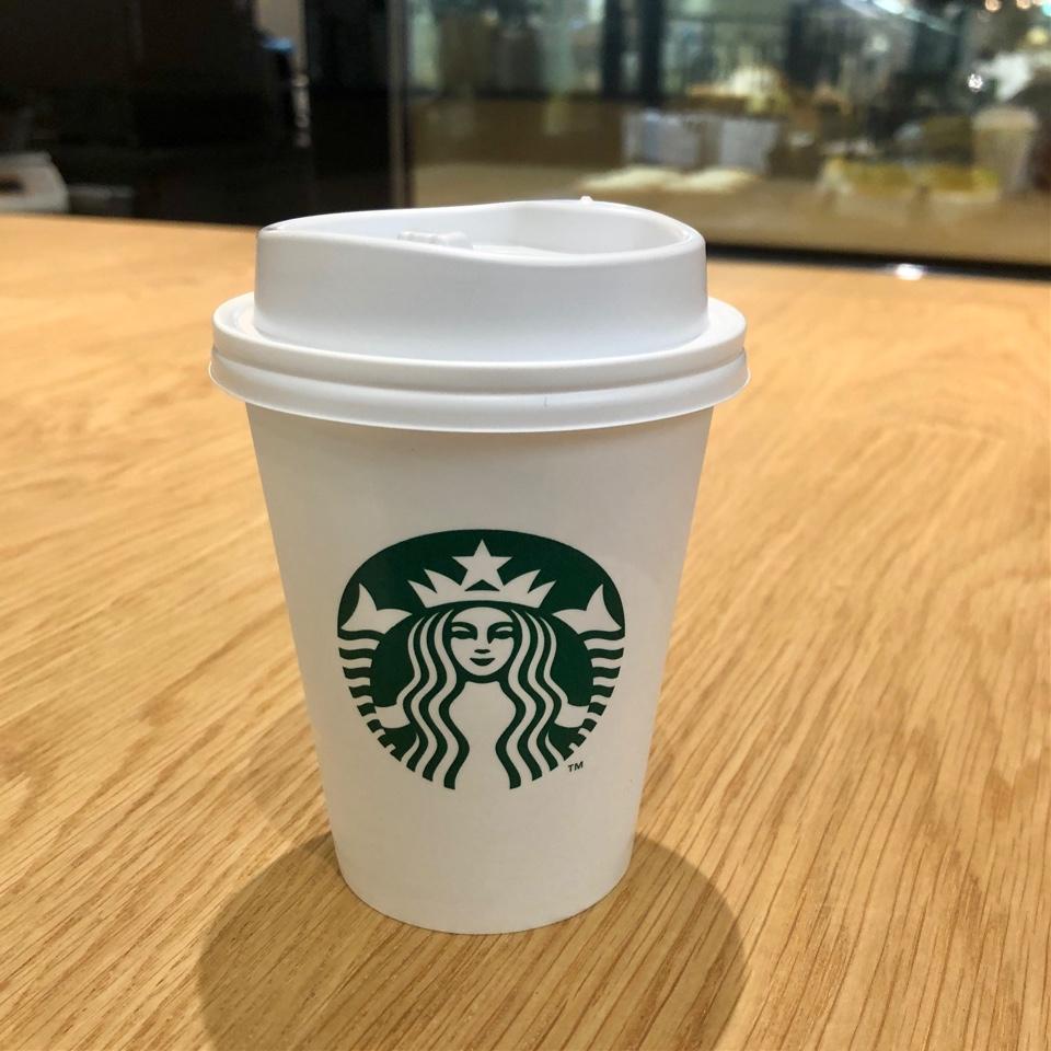 スターバックスコーヒー イオンモール岡山1階店